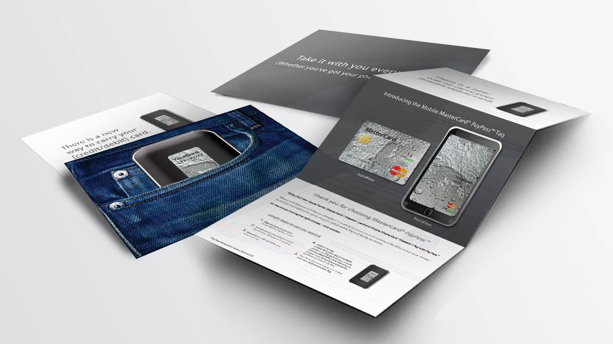 Master Card<br>Pay Pass-0