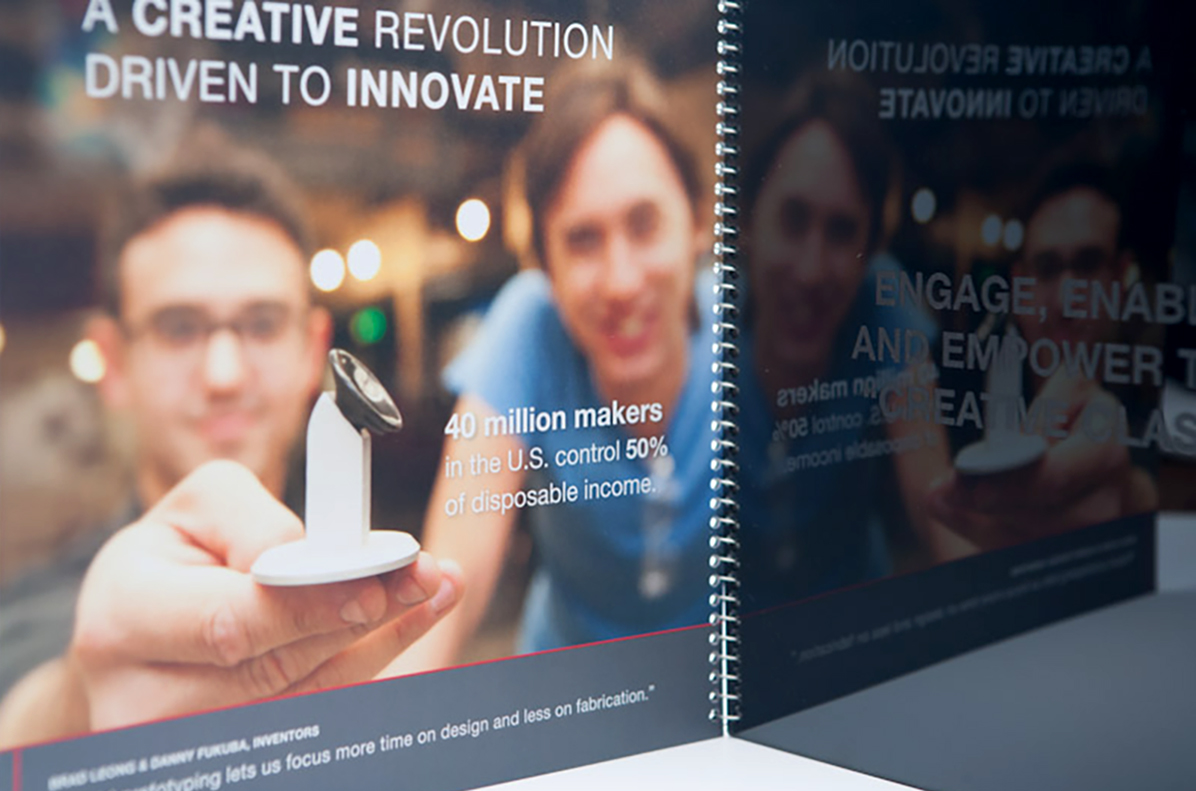 TechShop<br>Investor Brochure-2