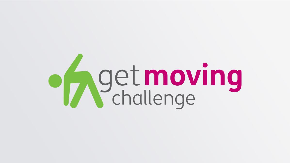 Humana <br> Get Moving Challenge-0